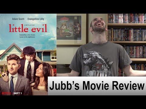 Little Evil (Netflix Original) - Movie Review streaming vf