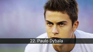 L'argentino calciatori più bello