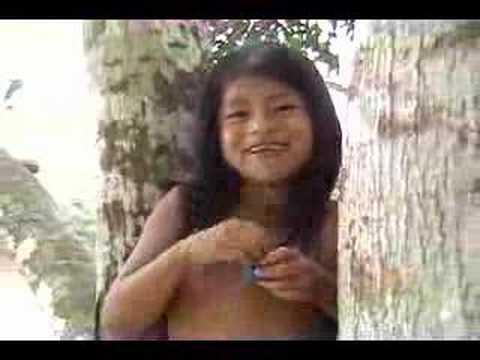 Emberás Panamá Hernán H. 4 de 5 Music Videos