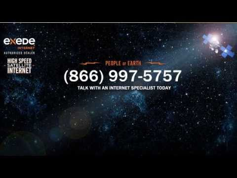 High Speed Satellite Internet | (866) 997-5757 | Satellite Internet Access
