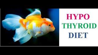 Hypothyroid Diet| 6303372596| Best food for Thyroid |   Dr Deepthi Kareti | IMMENSE DIABETES CARE