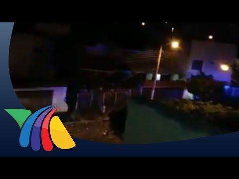 Mega fiesta en Zapopan: Chass pide disculpas