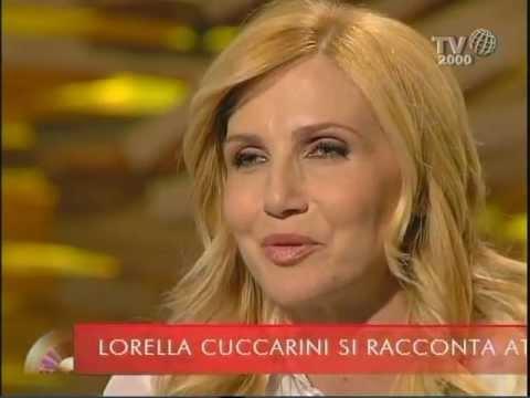 Lorella Cuccarini si racconta attraverso le foto della sua vita