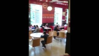 KFC Ставрополь