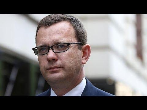 Écoutes téléphoniques : prison ferme pour Andy Coulson