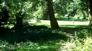 Miller Huggins - Spring Grove Cemetery