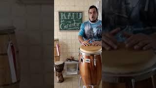 """Saudação a Cosme e Damião(Curimba Umbanda Jovem)""""by Kadu da Curimba"""