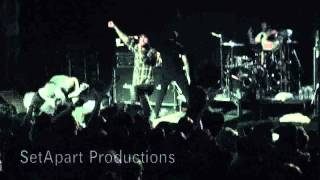 Watch Every Time I Die Off Broadway video