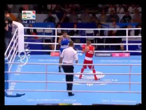 Indian Boxer Vijender Singh Settles for Silver - 99tv