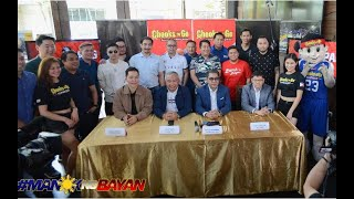 Chooks 3×3 President's Cup champion to compete in FIBA World Tour