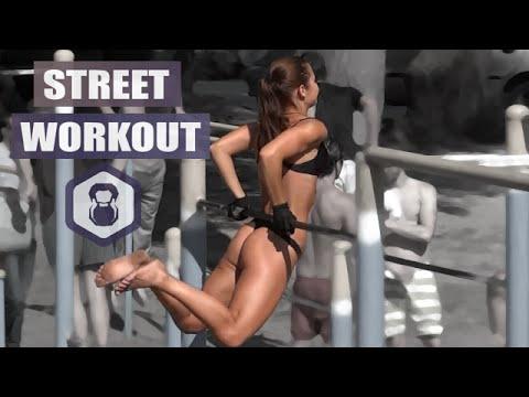 Спортивный Киев / Street Workout Motivation