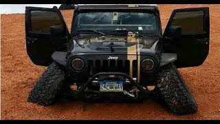 Offroading | Jump fails | Offroading gone wrong