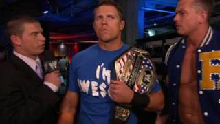 Raw: The Miz and Alex Riley discuss Daniel Bryan's return