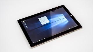 Teclast Tbook 10 S 2 in 1 Tablet PC     CHAMPAGNE GOLD Deutsch