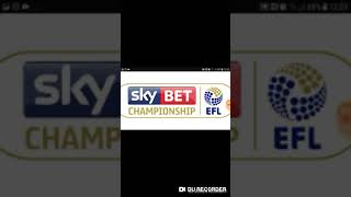 Stoke city news| Carabao Cup First round draw!