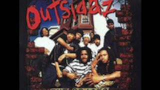 Outsidaz - Money, Money, Money Remix