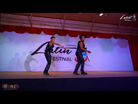 Marvin Ramos & Jose Gonzales Show | Lebanon Latin Festival 2016