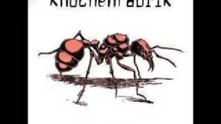 Watch Knochenfabrik Meine Revolution video