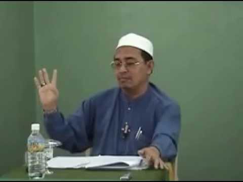 PBAF 6 of 33 - Ustaz Rusli Md Zain Al Farqawi - Hukum Tajwid di dalam Al Fatihah