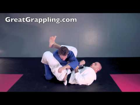 Closed Guard Submission Basic Armbar.mov Image 1