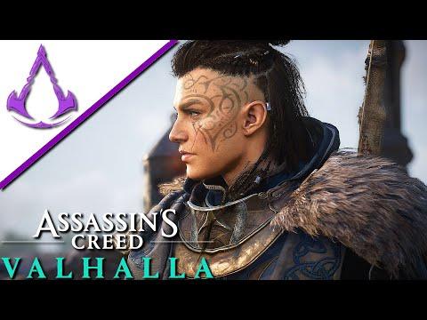 Assassin's Creed Valhalla 285 - In Paris - Let's Play Deutsch