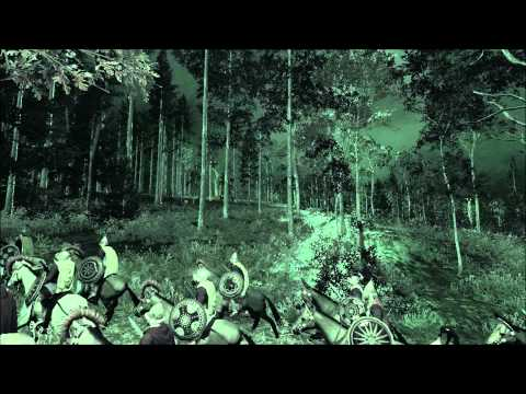 (Nightmare Mode) Total War: Rome II