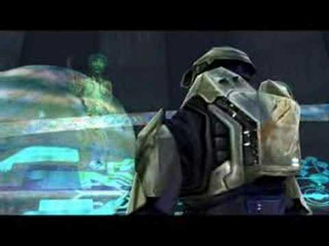 Dos Traiciones Halo 1 Español