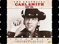 Carl Smith - If Teardrops Were Pennies
