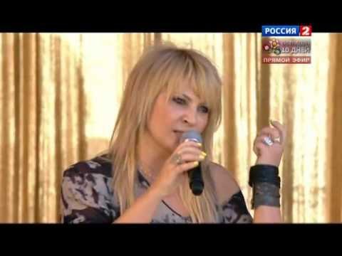 Чествование хоккеистов сборной России (29.05.12)