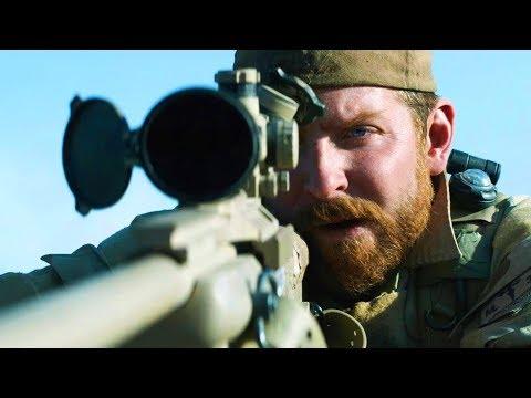 Топ-8 Лучших снайперов мира