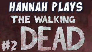 The Walking Dead - Part 2 - Clem