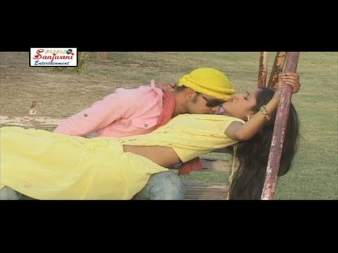 Darbhanga Me Lahenga Khichelahi | Maithili Super Hot Song | Vikash Jha video