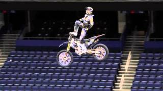 Nuclear Cowboyz - Nick Dunne Explains the Captain