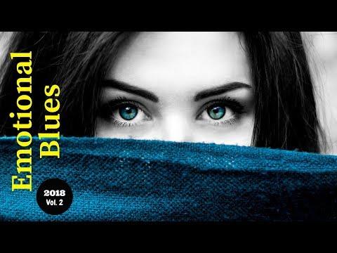 Emotional Blues Music - Youness Jabbari | Vol10