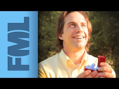 FML - Top 5 Worst Proposal Fails