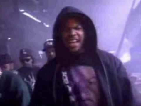 Ice Cube - No Vaseline (NWA Diss) Video