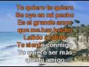 El Buki de Mas que tu amigo (karaoke)