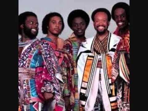Earth Wind And Fire - Would You Mind Music Videos