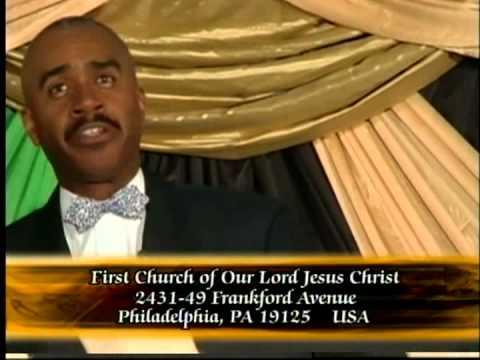 Pastor Gino Jennings Truth of God Broadcast 897-898 Portmore Jamaica W.I.