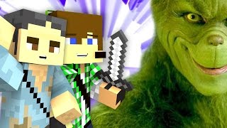 SURRY E ST3PNY SALVANO IL NATALE IN MINECRAFT (MINIGAMES)