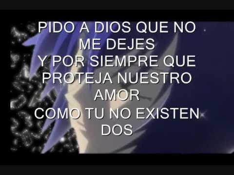 ❤ AMUTO ❤ Hasta el fin del mundo - Jennifer Peña (Letra...