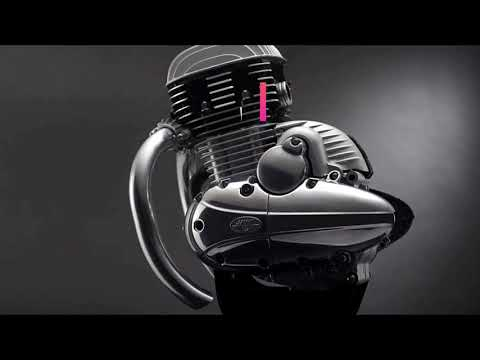 New Jawa Engine For India Revealed | Details & More
