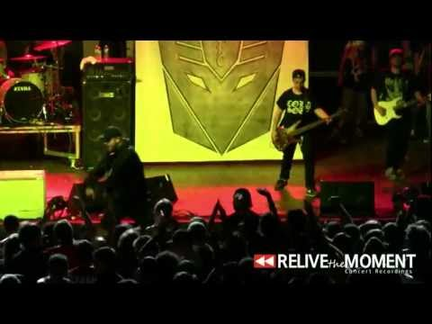 2011.07.28 Emmure - R2 Deepthroat (live In Chicago, Il) video