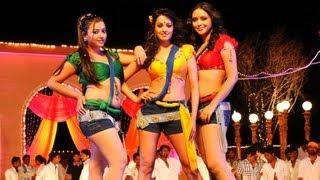 Genius Telugu  Movie || Dibiri Dibiri Song With lyrics || Havish,Sanusha