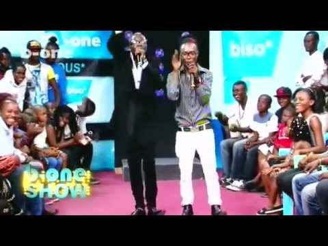 les libotos baye: comedie congolaise... oseki te ba loka yo