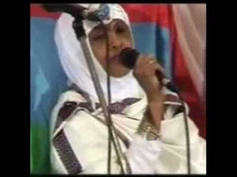 "Khaatumo State of Somalia   Gabay ""Bili"" -  Rooda Afjano"