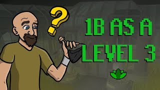 HOW TO MAKE OVER 1B AS A LEVEL 3?! - BIG GIVEAWAY - Ikov RSPS - Realist (#01)