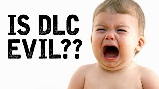 IS DLC EVIL?? MICROTRANSACTION HELL?? (Can't Stop Playing Ep. 7)