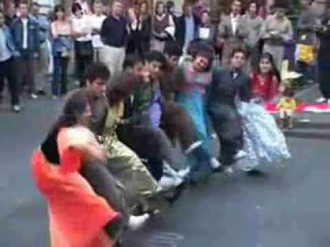 Balochi Dance 2010 video