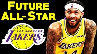How Brandon Ingram Can Become an All-Star Next Season!